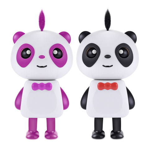 Cute Swing Body Panda Vocal Musical Toy - Pandarling