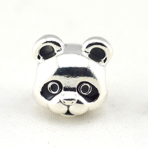 100% Authentic 925 Sterling Silver Panda Beads Jewelry - Pandarling