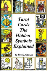 Tarot- Hidden Symbols Explained