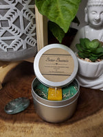 Better Business 8oz Tin Candle