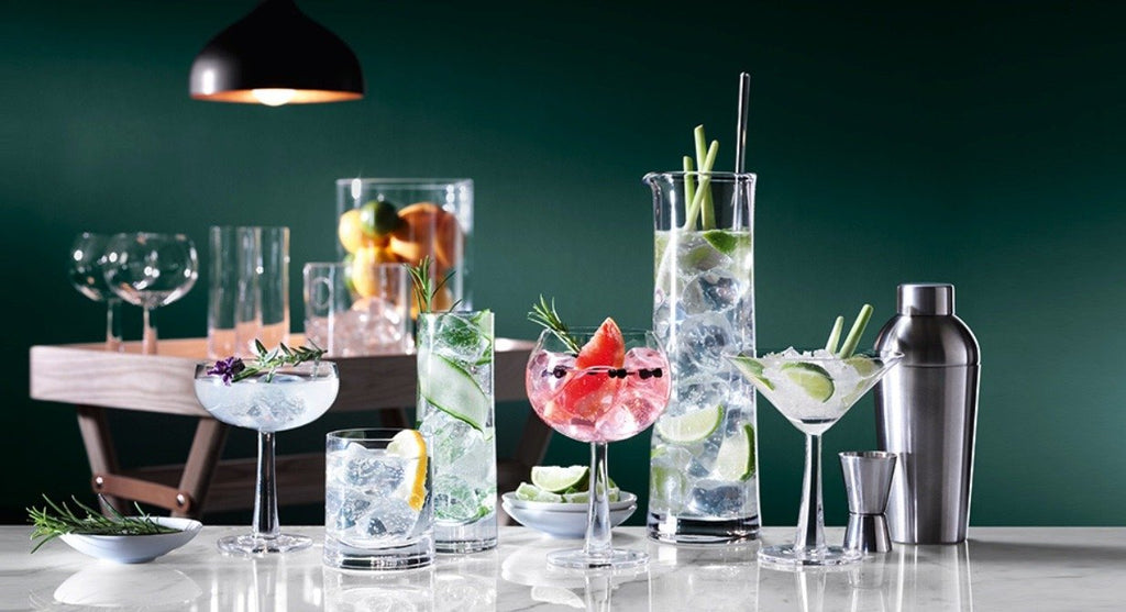 Back to basics: Det rigtige glas til din cocktail