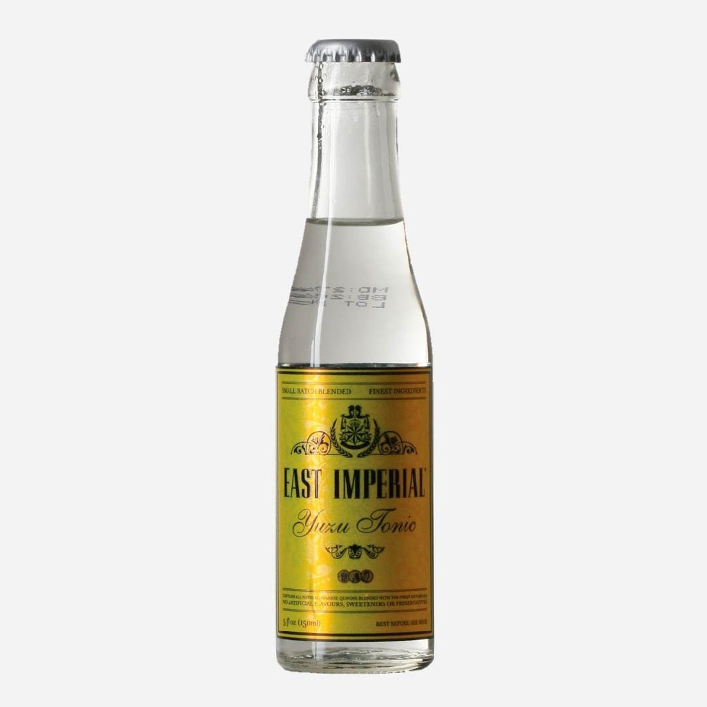 East Imperial Yuzu Tonic Water