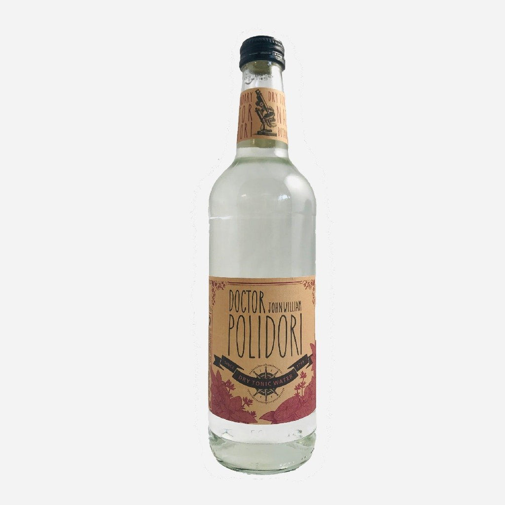 Doctor Polidori Tonic Water 0.5l