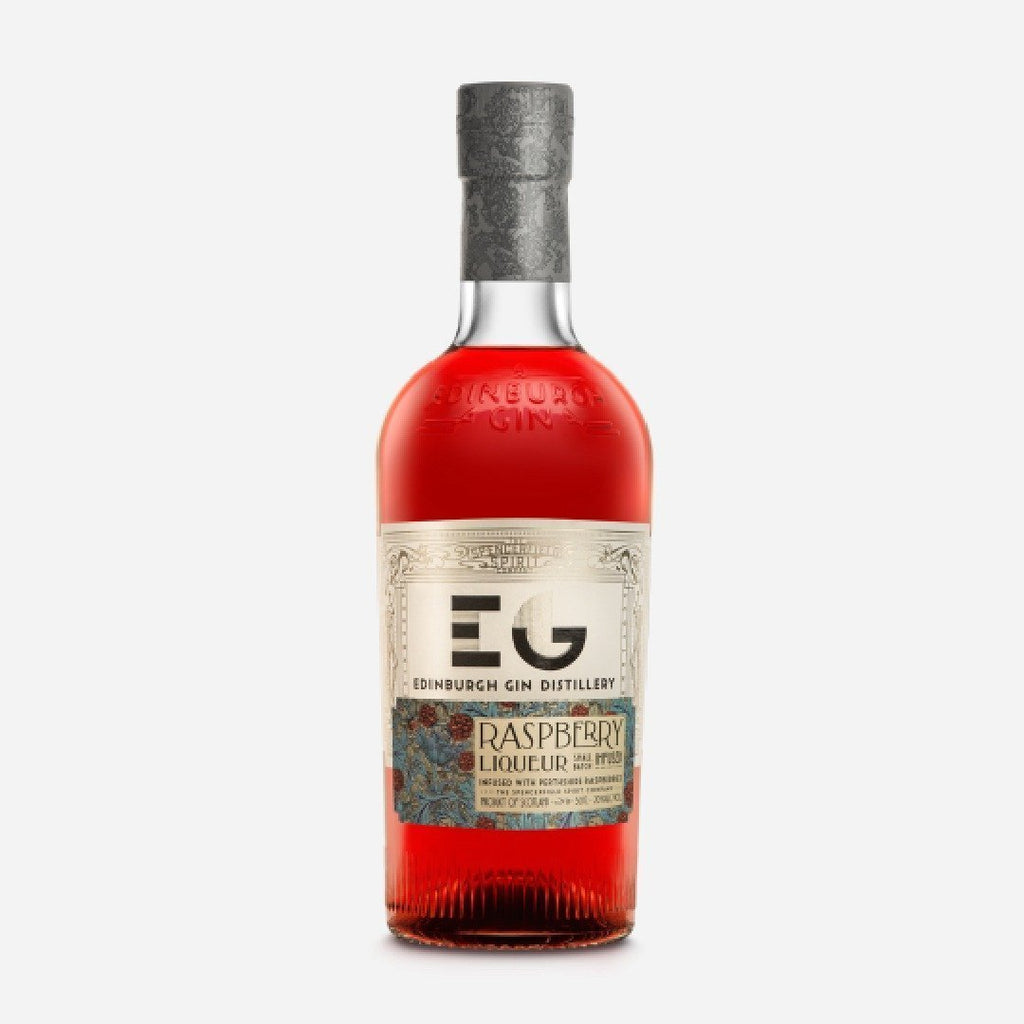 Edinburgh Gin Raspberry