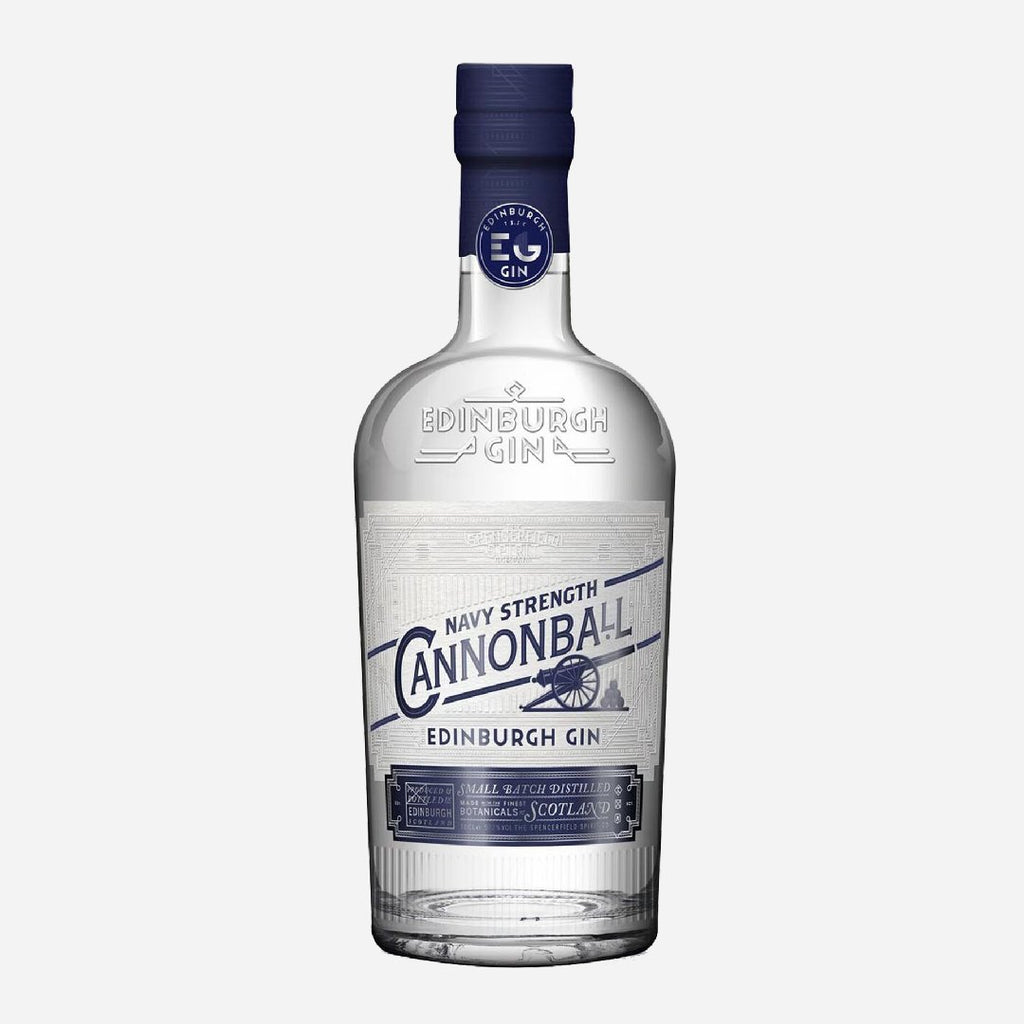 Edinburgh Gin Cannonball