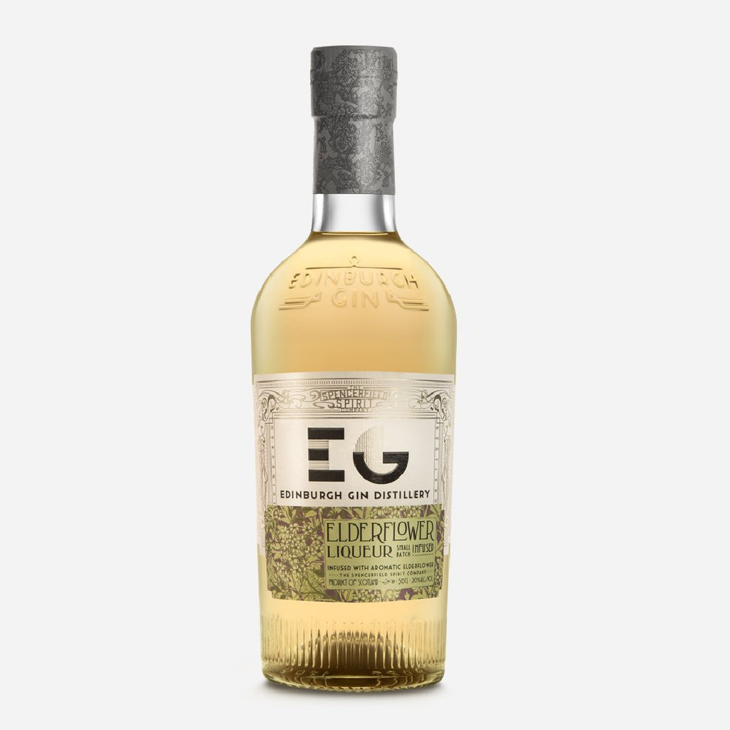 Edinburgh Gin Elderflower