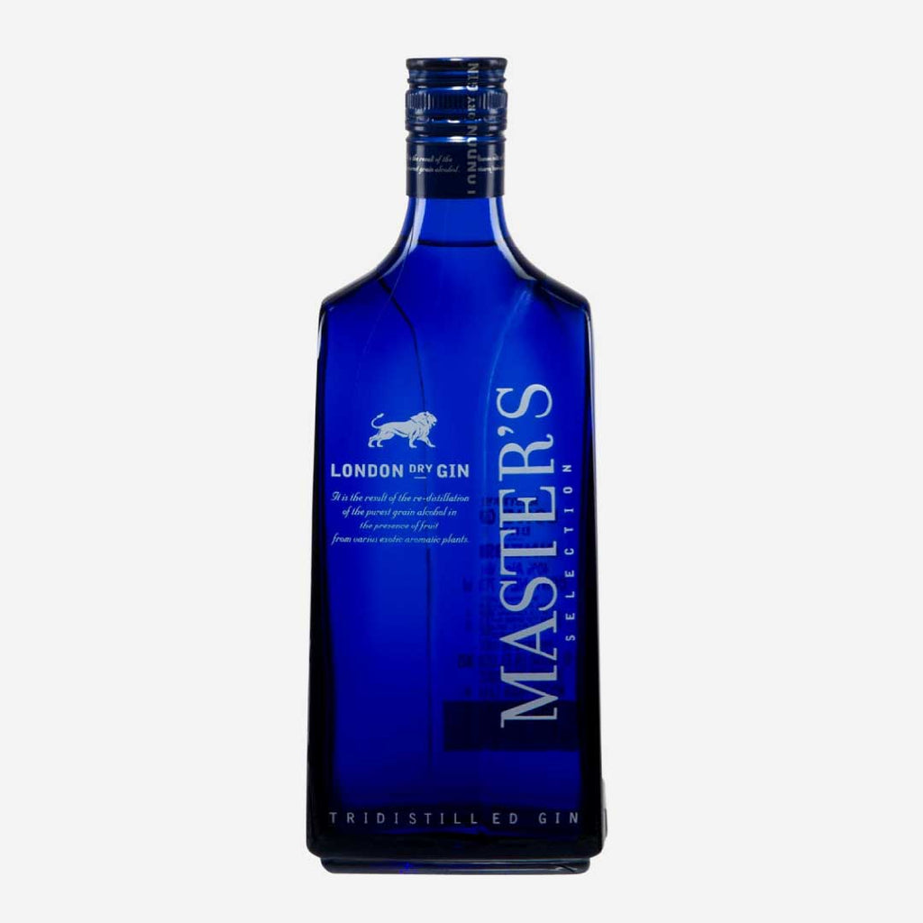 Masters Selection Gin