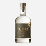 Njord Gin Distilled Happy Minds