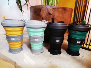 Travel Coffee Mugs - WAFE Brands