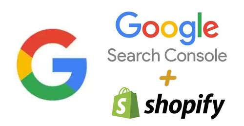 Pack SEO Shopify Search Console