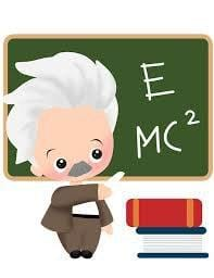 Success Story of Albert Einstein; The Great Scientist and Physicist