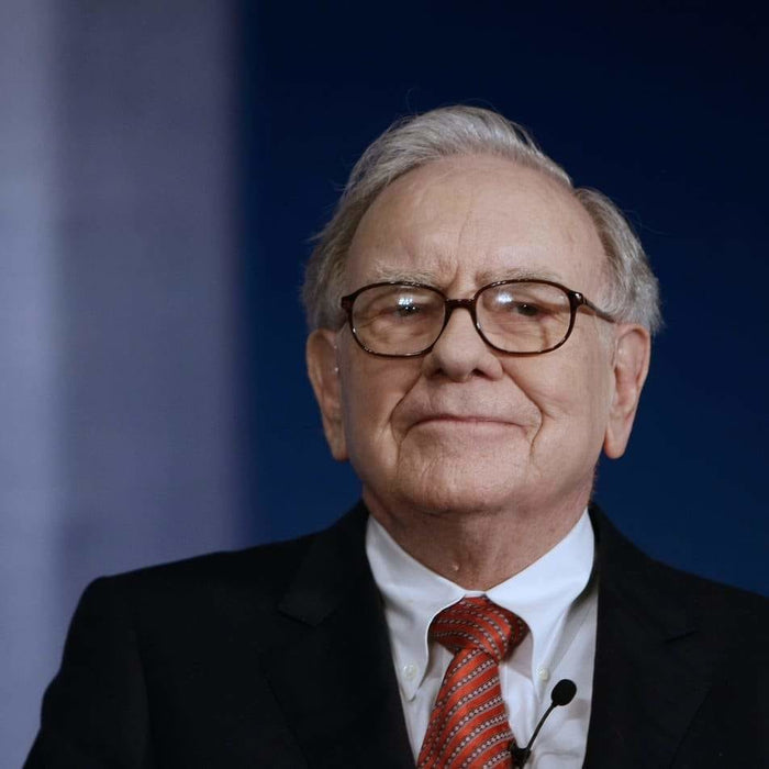 Warren Buffet: Successful and inspirational Story