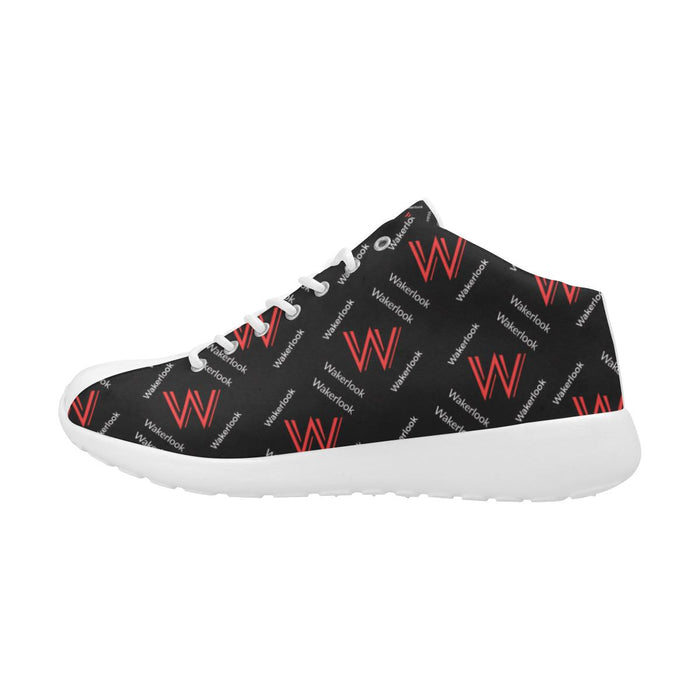 Women's Classic Wakerlook Black Shoes