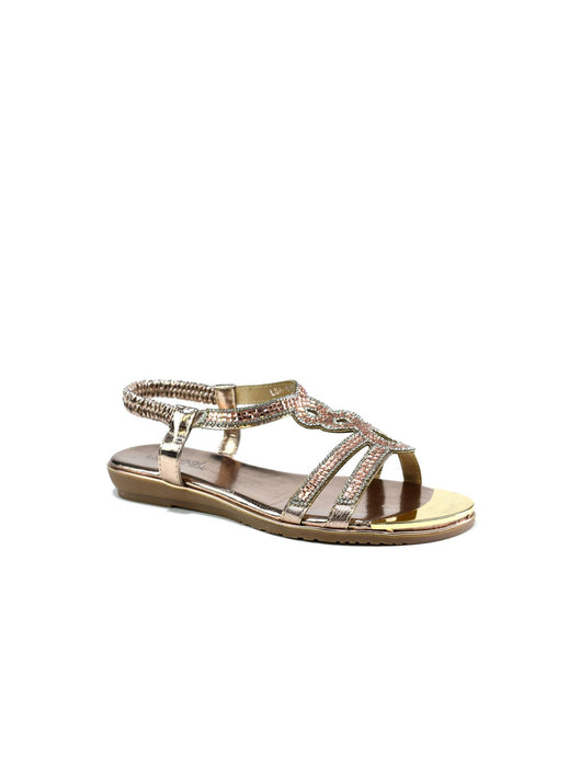 All Shine Flats Champagne
