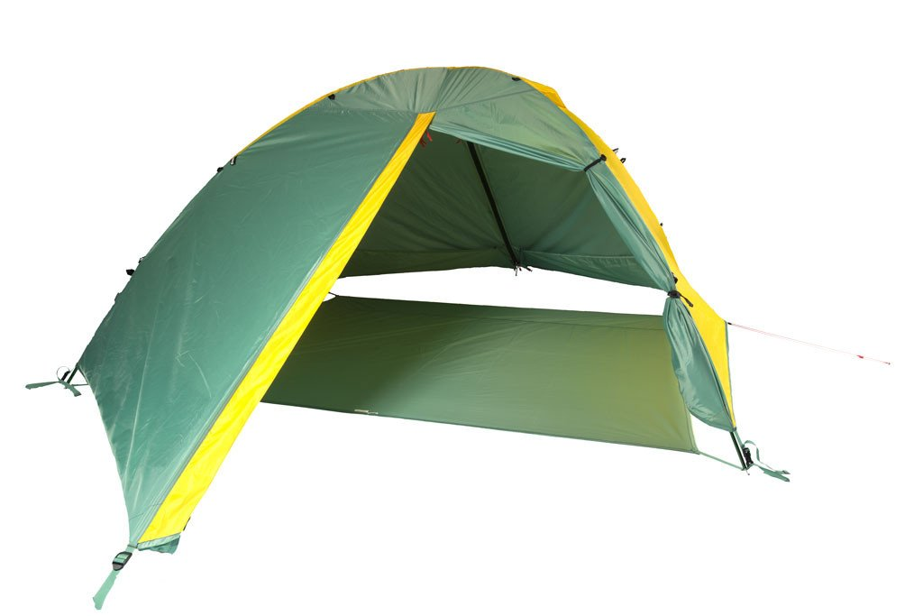 Mons Peak IX Night Sky 2-in-1 Tent, 3P Footprint