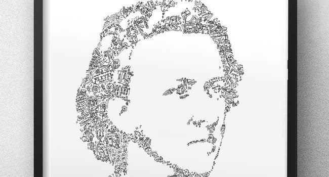 chopin drawing facts biography portrait