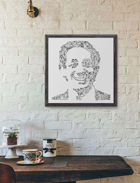 Harvey Milk poster