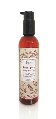 Lotion (Sweetgrass)