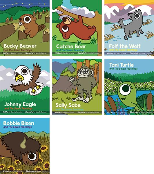 Early Years Seven Teaching Series