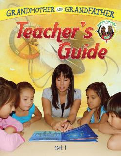 Grandmother And Grandfather Teacher's Guide