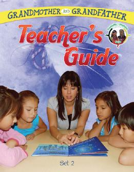 Grandmother And Grandfather Series Teacher's Guide