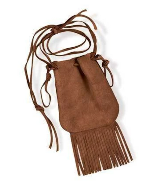 Fringe Bag Kit