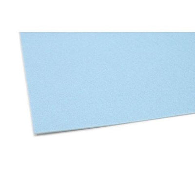Felt Sheet - Light Blue