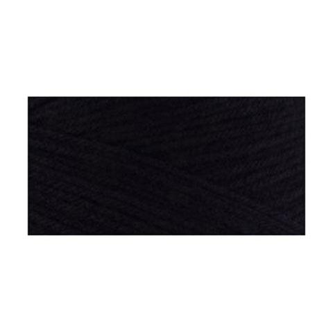 Caron No Dye Lot Yarn - Black