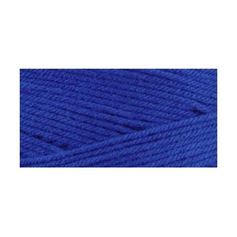 Caron No Dye Lot Yarn - Royal Blue