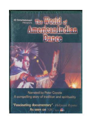 World Of American Indian Dance