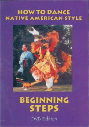 How To Dance Native American Style Beginning Steps