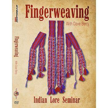 Finger Weaving DVD Series