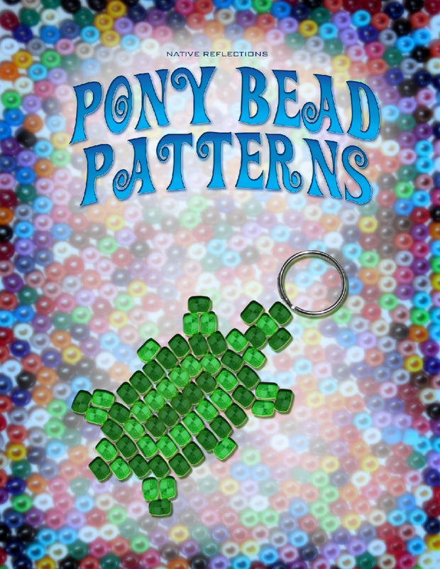 Pony Bead Patterns Book
