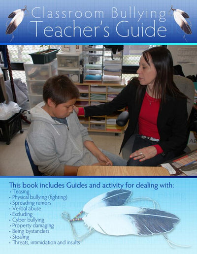 Bullying Teacher's Guide