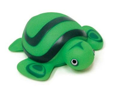 Squirting Bath Toy - Turtle