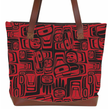 Tote Bag Eagle's Quest