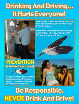 Drugs and Alcohol Health And Awareness Posters