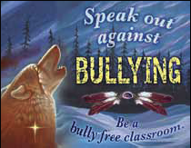 Bullying Poster