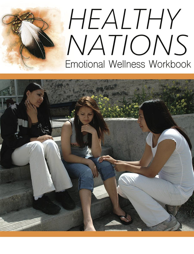 Emotional Wellness Workbook