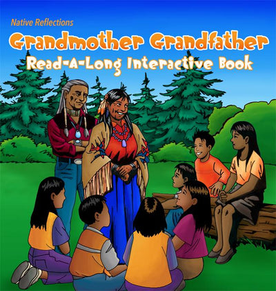 Read-A-Long Digital Storybooks