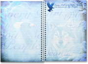 Journal (Feather)