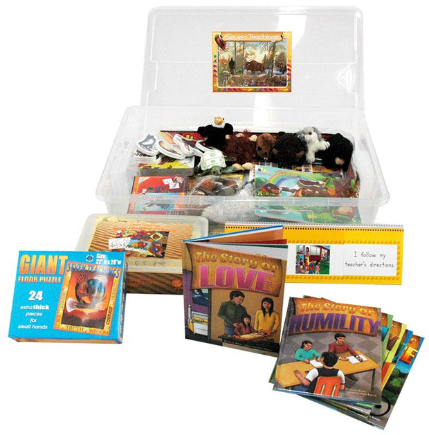 Seven Teachings Kit
