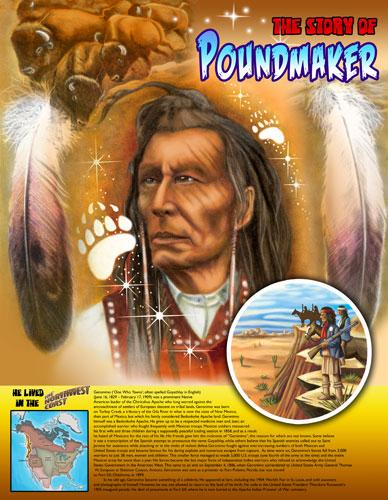 Native Leaders Posters