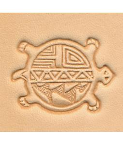 Leather Stamps - Turtle
