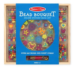Deluxe Wooden Bead Set