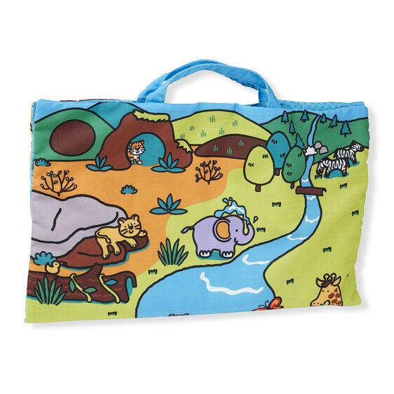 Safari Play Mat