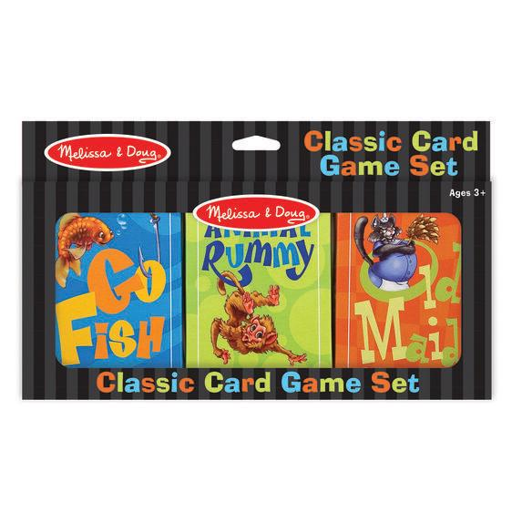 Classic Card Game