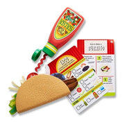 Fill and Fold Taco Set