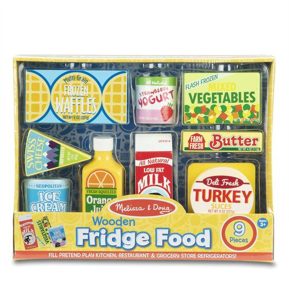 Fridge Food Set