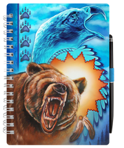 Notebook (Bear)
